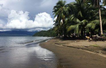 Bahía Solano, Choco