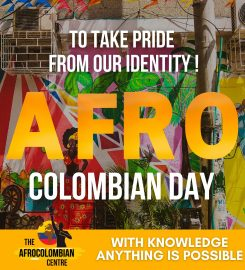 The AfroColombian Centre