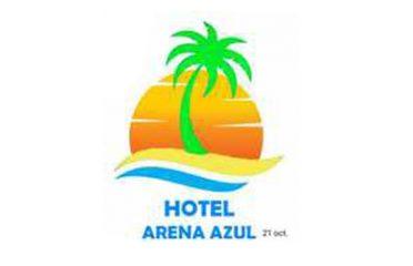 Hotel Arena Azul