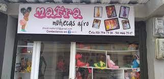 Mafra Muñecas Afro