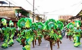 Fiestas San Pacho