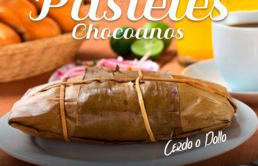 Saboreo Chocoano